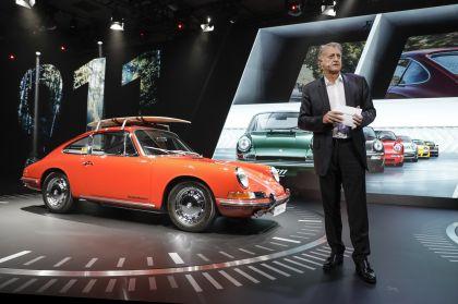 1964 Porsche 901 36