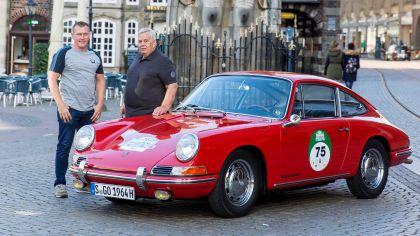 1964 Porsche 901 37