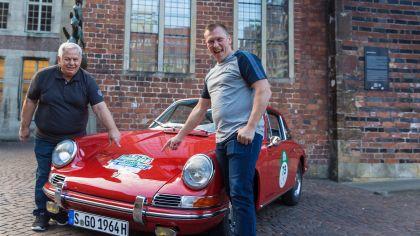 1964 Porsche 901 38