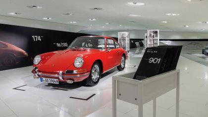 1964 Porsche 901 40
