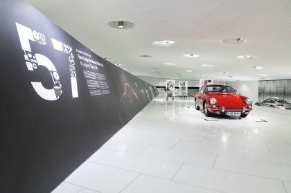 1964 Porsche 901 41