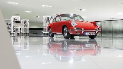 1964 Porsche 901 42