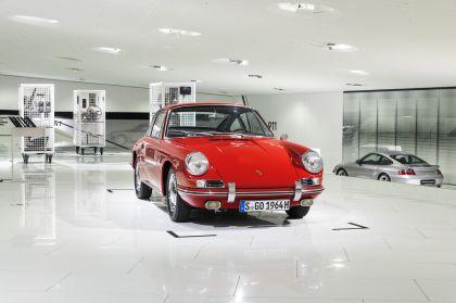 1964 Porsche 901 43