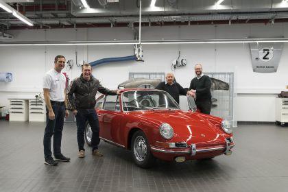 1964 Porsche 901 44