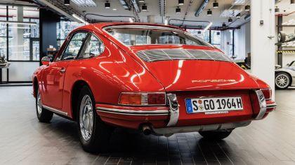 1964 Porsche 901 46