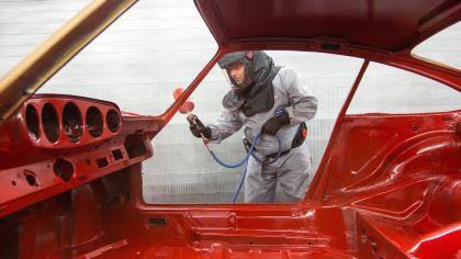 1964 Porsche 901 47