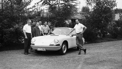 1964 Porsche 901 49