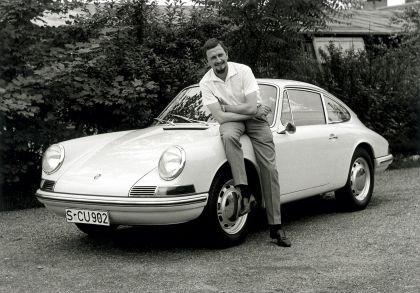 1964 Porsche 901 50
