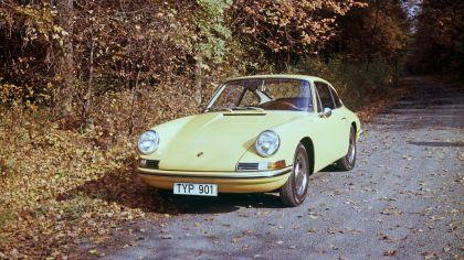 1964 Porsche 901 52