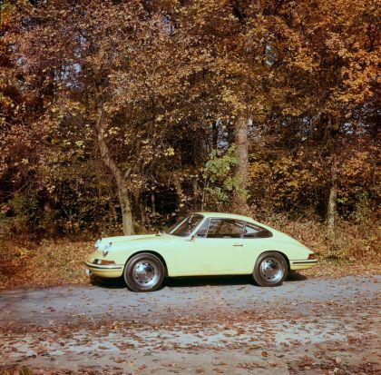 1964 Porsche 901 53