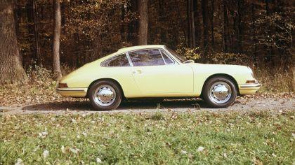 1964 Porsche 901 54