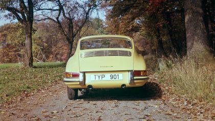 1964 Porsche 901 55