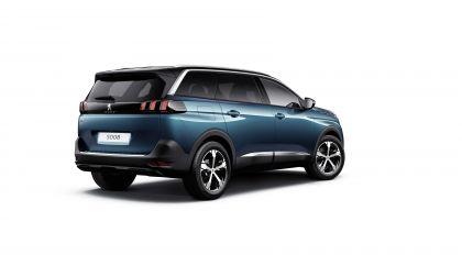 2021 Peugeot 5008 3