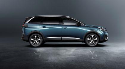 2021 Peugeot 5008 5