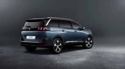 2021 Peugeot 5008 6