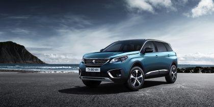 2021 Peugeot 5008 7