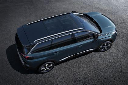 2021 Peugeot 5008 9