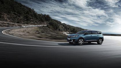 2021 Peugeot 5008 10