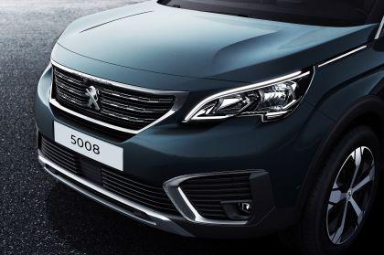 2021 Peugeot 5008 15