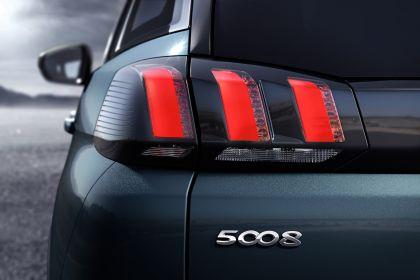 2021 Peugeot 5008 16