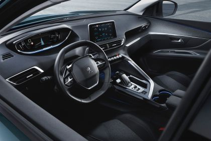 2021 Peugeot 5008 17