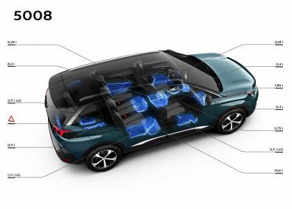 2021 Peugeot 5008 27