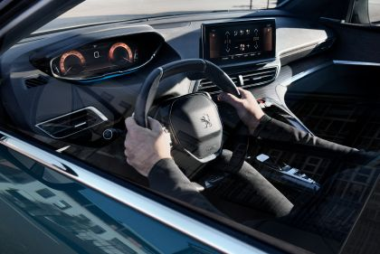 2021 Peugeot 5008 GT 29