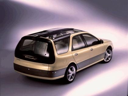 1995 Renault Laguna Evado concept 2