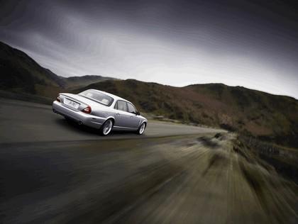2008 Jaguar XJ8 L 3