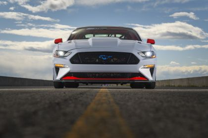 2020 Ford Mustang Cobra Jet 1400 concept 2