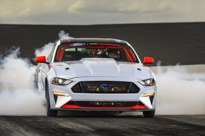 2020 Ford Mustang Cobra Jet 1400 concept 3