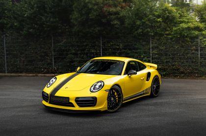 2020 Manhart TR 850 ( based on Porsche 911 991 type II Turbo S ) 2