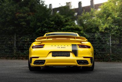 2020 Manhart TR 850 ( based on Porsche 911 991 type II Turbo S ) 5