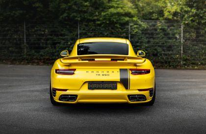 2020 Manhart TR 850 ( based on Porsche 911 991 type II Turbo S ) 6