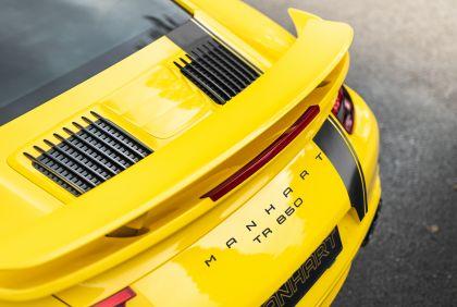 2020 Manhart TR 850 ( based on Porsche 911 991 type II Turbo S ) 12