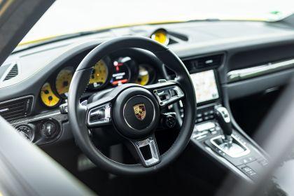2020 Manhart TR 850 ( based on Porsche 911 991 type II Turbo S ) 16
