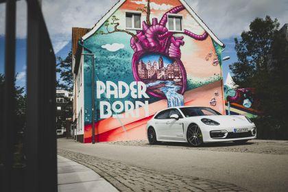 2021 Porsche Panamera 4S E-Hybrid Sport Turismo 4