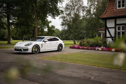2021 Porsche Panamera 4S E-Hybrid Sport Turismo 11