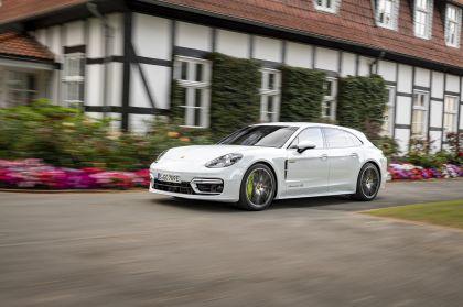 2021 Porsche Panamera 4S E-Hybrid Sport Turismo 12