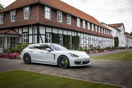 2021 Porsche Panamera 4S E-Hybrid Sport Turismo 14