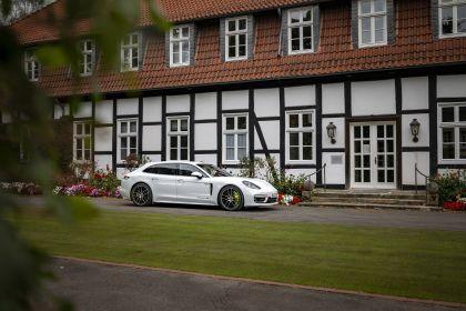 2021 Porsche Panamera 4S E-Hybrid Sport Turismo 16