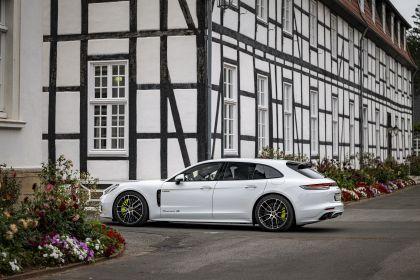 2021 Porsche Panamera 4S E-Hybrid Sport Turismo 17