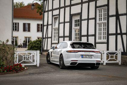 2021 Porsche Panamera 4S E-Hybrid Sport Turismo 20
