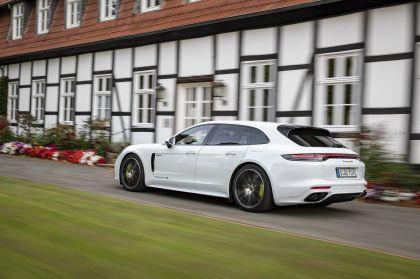 2021 Porsche Panamera 4S E-Hybrid Sport Turismo 22