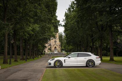 2021 Porsche Panamera 4S E-Hybrid Sport Turismo 24
