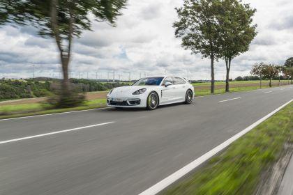 2021 Porsche Panamera 4S E-Hybrid Sport Turismo 25