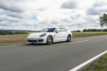 2021 Porsche Panamera 4S E-Hybrid Sport Turismo 26