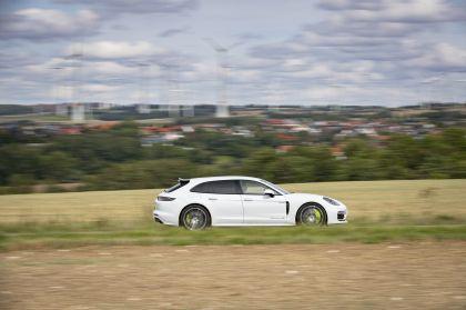 2021 Porsche Panamera 4S E-Hybrid Sport Turismo 28