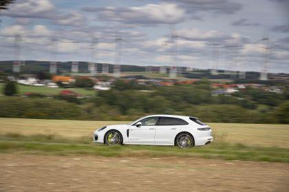 2021 Porsche Panamera 4S E-Hybrid Sport Turismo 29
