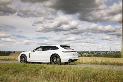 2021 Porsche Panamera 4S E-Hybrid Sport Turismo 30